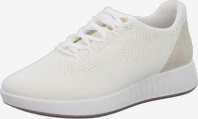 SUPERFIT Sneaker in weiß, Produktansicht