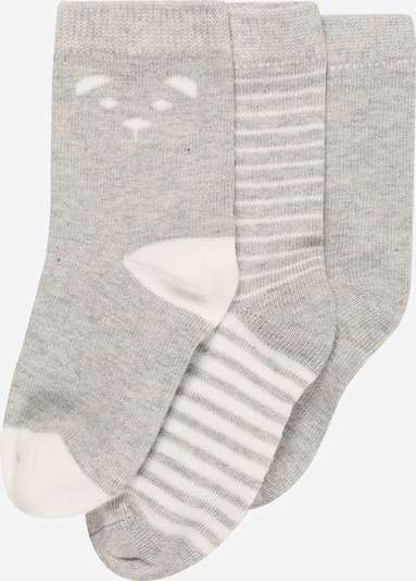 Kojinės iš JACKY , spalva - pilka, Prekių apžvalga