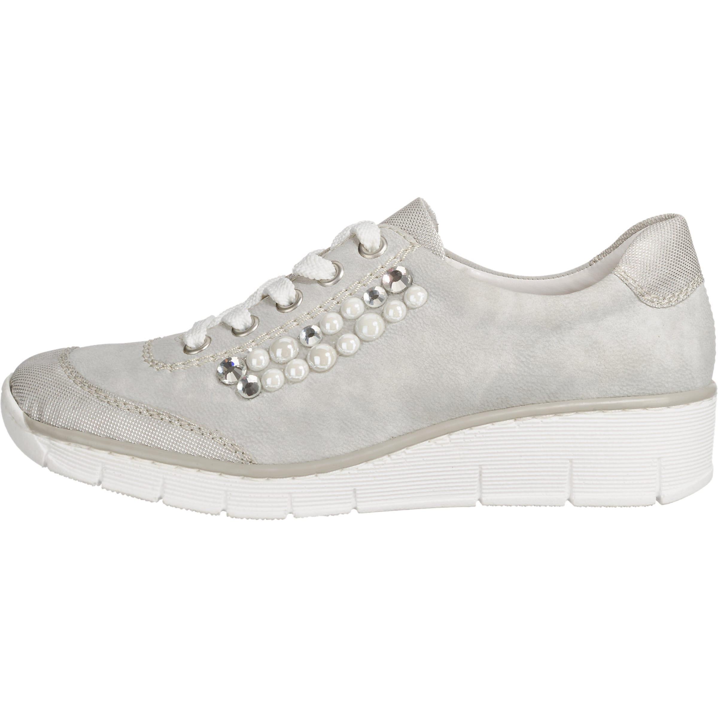 RIEKER Sneakers Günstig Kaufen Billig 6AKks9