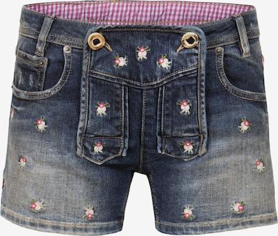 STOCKERPOINT Jeans in blau, Produktansicht