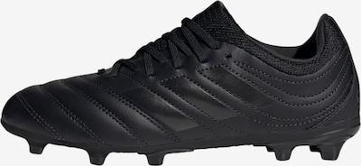 ADIDAS PERFORMANCE Fußballschuh 'Copa 20.3 FG' in schwarz, Produktansicht