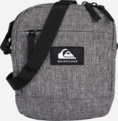 QUIKSILVER Tasche in grau / schwarz, Produktansicht