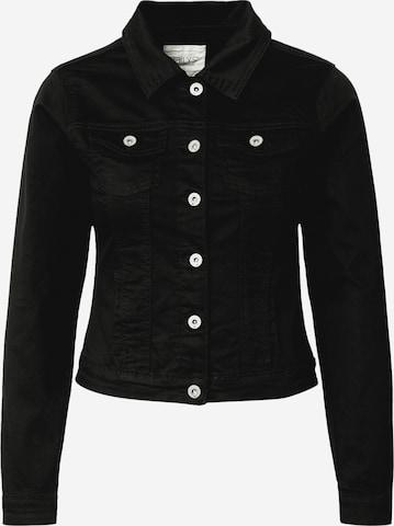 Hailys Between-Season Jacket 'Enny' in Black