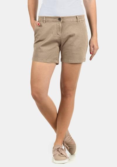 DESIRES Shorts 'Kathy' in hellbraun, Produktansicht