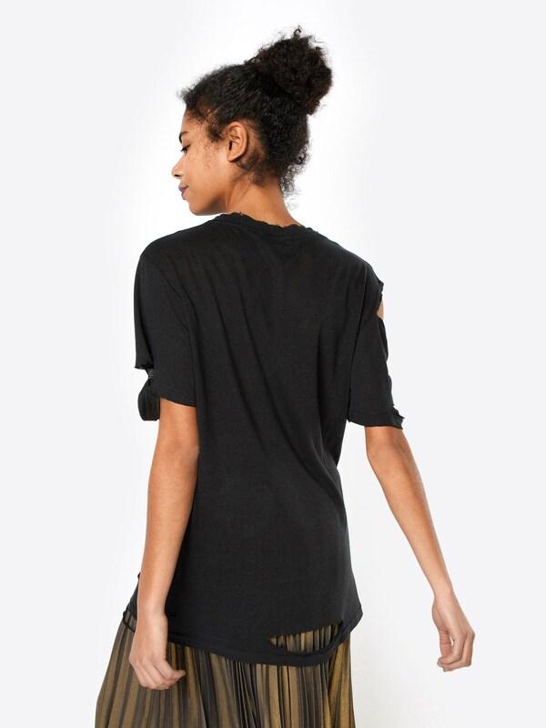 DIESEL Shirt 'T-CYNTH-A'