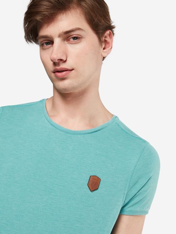 naketano T-Shirt 'Halim Trabando'
