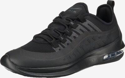 Nike Sportswear Sneaker 'Air Max Axis' in schwarz: Frontalansicht