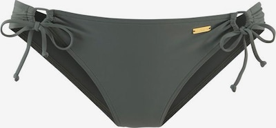 LASCANA Bikinihose 'Italy' in oliv, Produktansicht