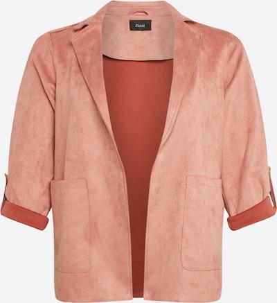 Zizzi Přechodná bunda - růžová, Produkt