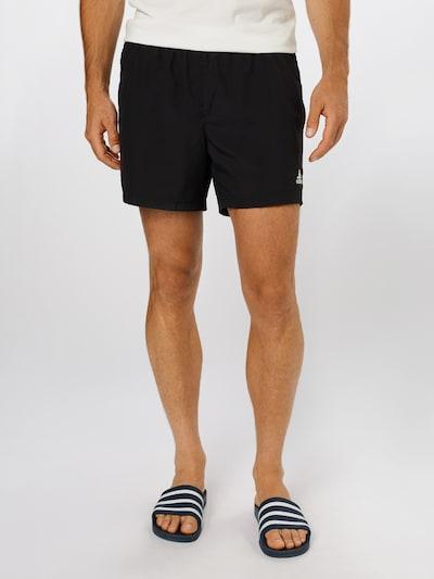 ADIDAS PERFORMANCE Pantalon de sport 'RUN IT' en noir, Vue avec modèle