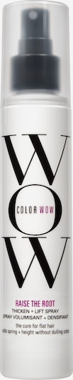 Color WOW Haarspray 'Raise The Root' in schwarz / naturweiß, Produktansicht