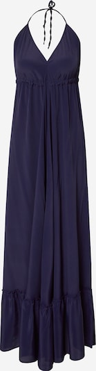 Ottod'Ame Robe de soirée 'ABITO' en bleu marine, Vue avec produit