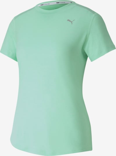 PUMA Shirt 'Ignite' in mint, Produktansicht