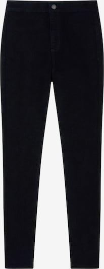 Miss Selfridge Hose 'FL: BLK SOFT STEFFI' in schwarz, Produktansicht