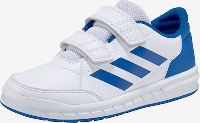 ADIDAS PERFORMANCE Sportschoen 'Alta Sport CF K' in de kleur Blauw / Wit, Productweergave