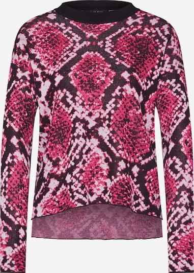 DKNY Trui in de kleur Pink / Zwart, Productweergave