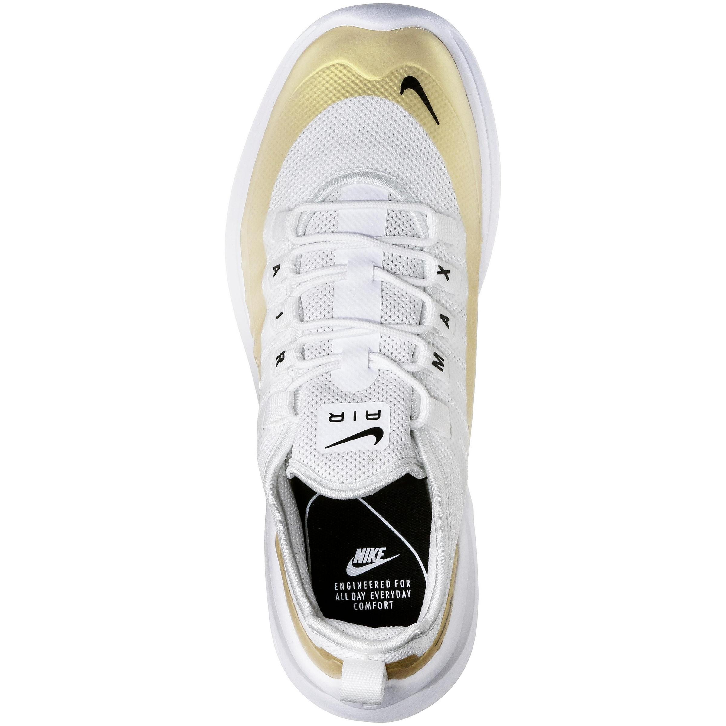 'air Nike Max Sneaker Axis' In Sportswear GoldWeiß 76gfyb