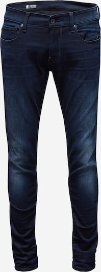 G-Star RAW Jeans 'Revend Super Slim' in de kleur Blauw denim, Productweergave