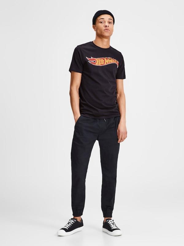 JACK & JONES Hot Wheels T-Shirt
