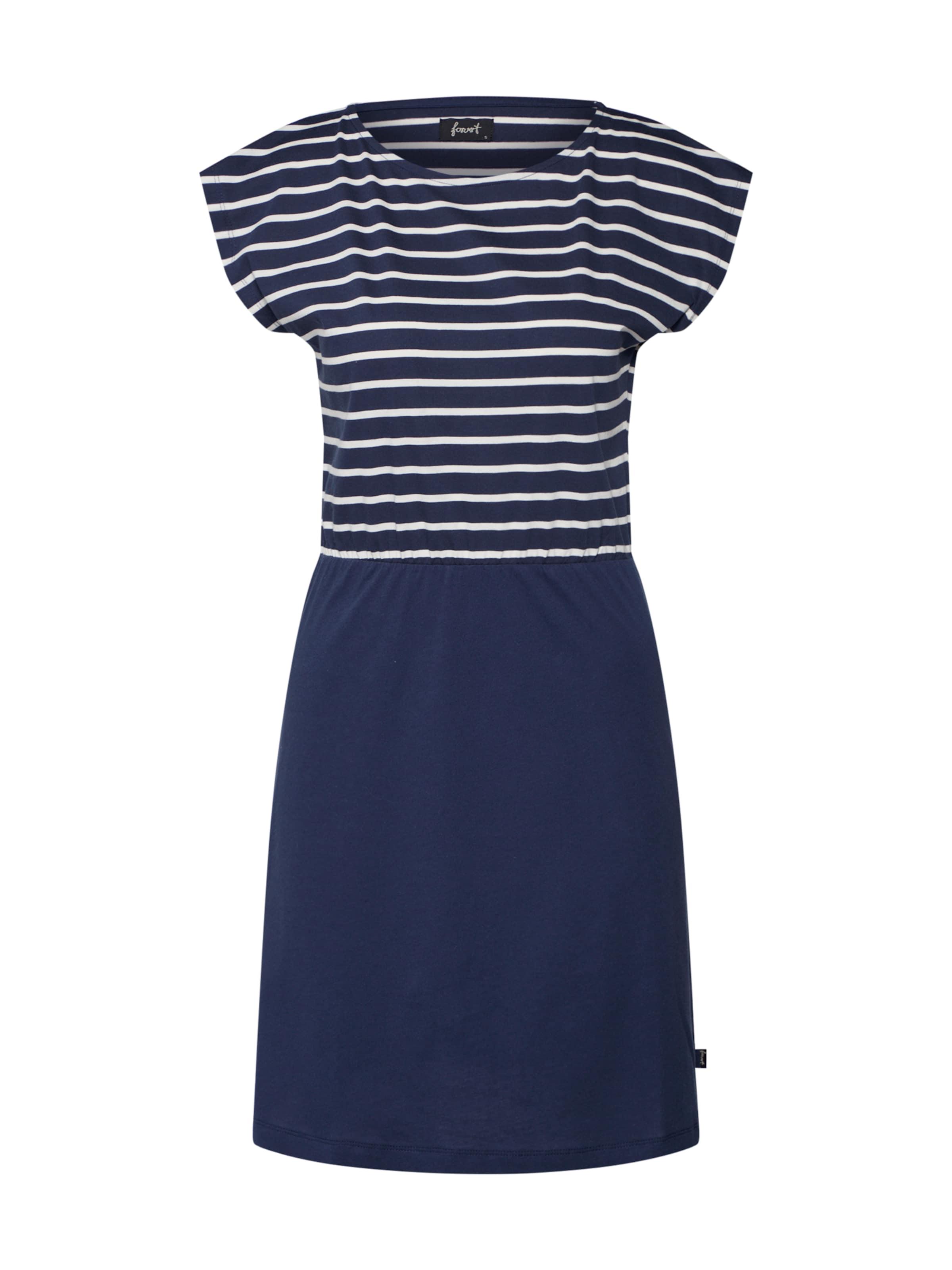 In 'manado' NavyWeiß Kleid Forvert Forvert l1TJFKc