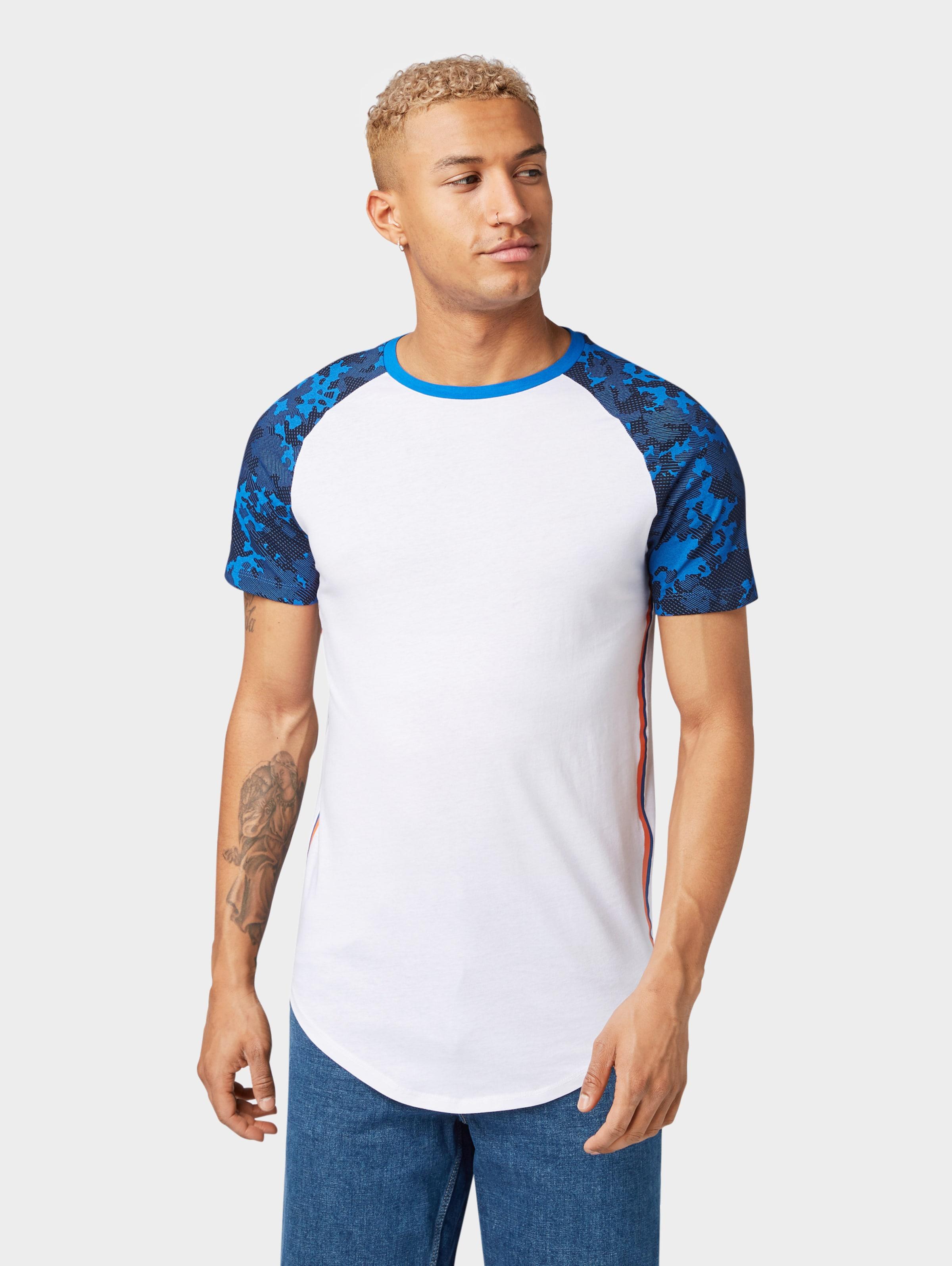 Tom In T Weiß Tailor Denim shirt e9WD2HIEY