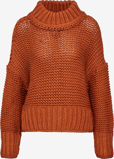 Free People Pullover 'MY ONLY SUNSHINE' in ocker: Frontalansicht