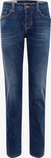 DIESEL Jeans 'SAFADO-X' in blue denim, Produktansicht