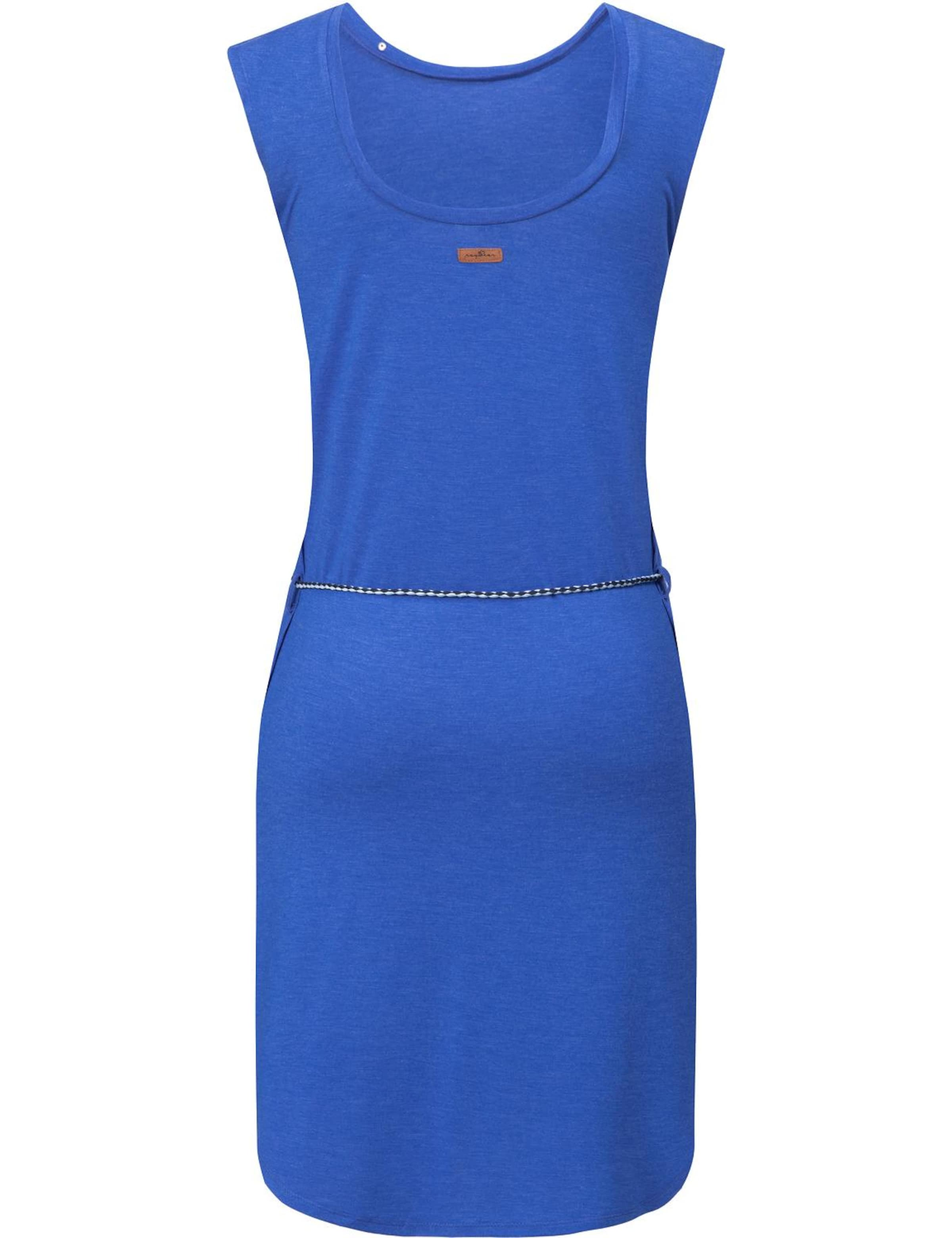 Ragwear 'valencia In Kleid Royalblau Dress' dxWrCeBo