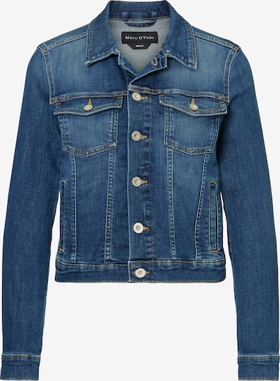 Marc O'Polo Jacke in blue denim, Produktansicht