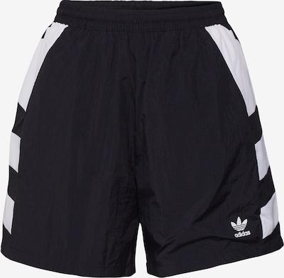 ADIDAS ORIGINALS Nohavice - čierna / biela, Produkt