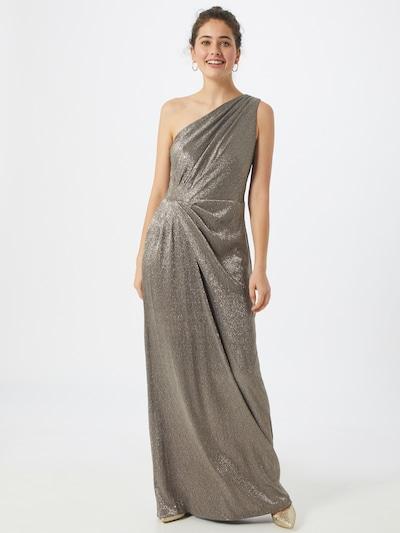 Lauren Ralph Lauren Kleid 'MANIANN' in bronze, Modelansicht