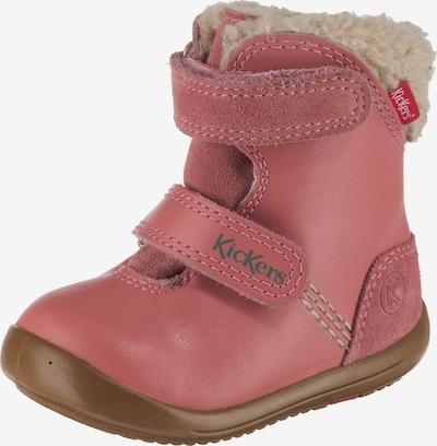 KICKERS Stiefel 'Kiri WPF' in rosa, Produktansicht