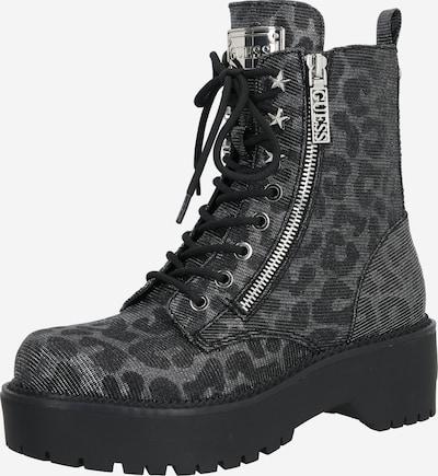 GUESS Stiefel 'TAYTE' in dunkelgrau / schwarz, Produktansicht