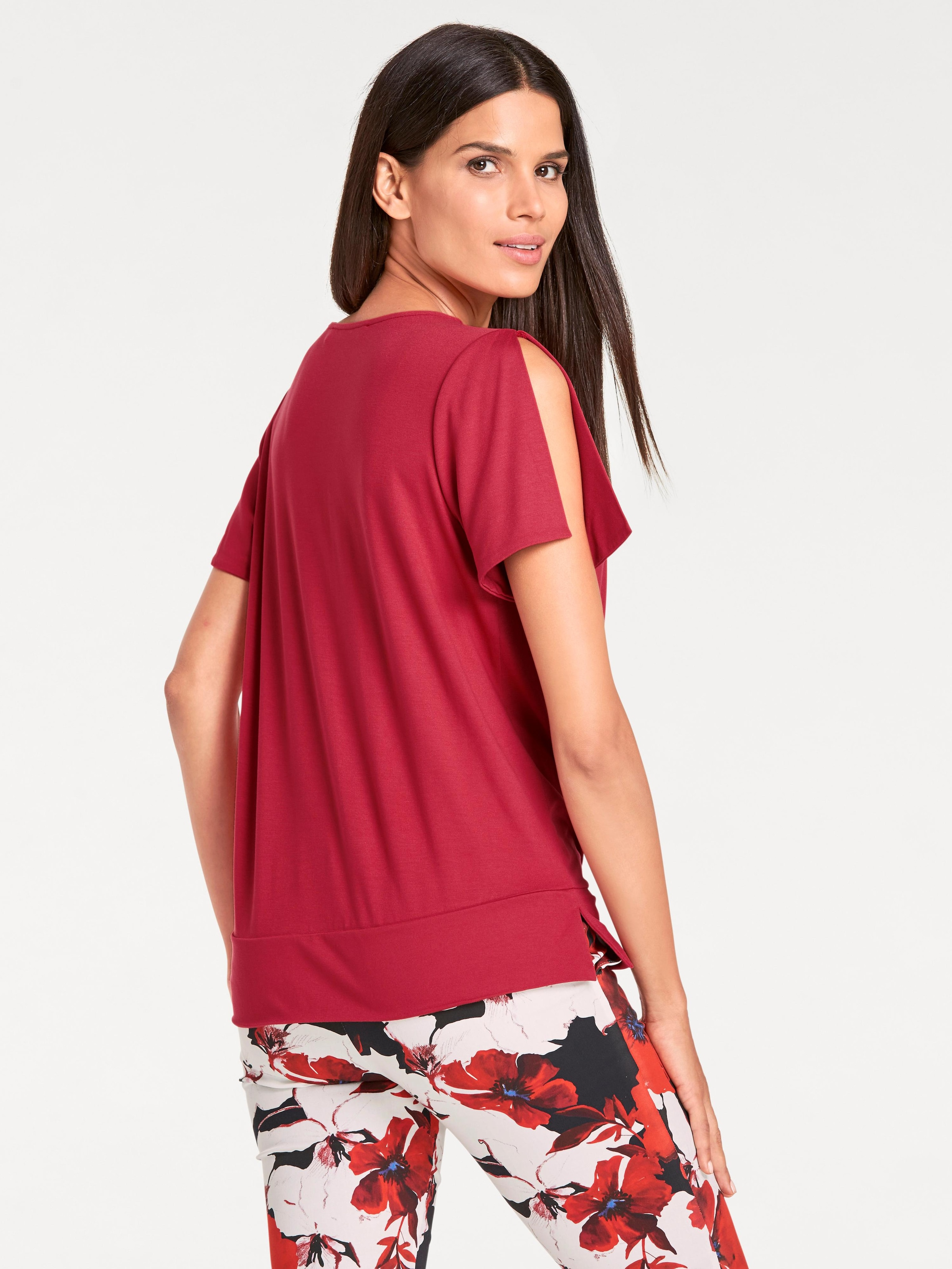 Shirt Ashley mit Brooke Schmuckapplikation by Brooke Shirt heine Ashley mit Ashley Schmuckapplikation by heine w6xp7qP