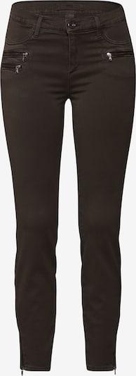 BRAX Jeans 'Spice S' in de kleur Kaki, Productweergave