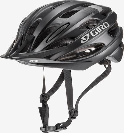 GIRO Fahrradhelm 'Revel 19' in dunkelgrau / schwarz, Produktansicht