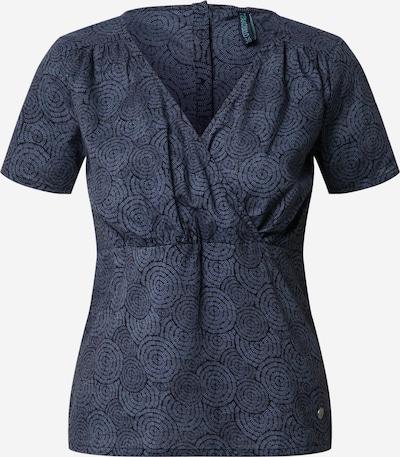 Tranquillo Majica | temno modra barva, Prikaz izdelka