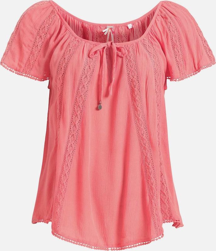 Khujo Blausenshirt 'Maude' in hellrot  Neue Kleidung in dieser Saison
