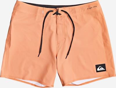 QUIKSILVER Sportzwembroek in de kleur Perzik, Productweergave