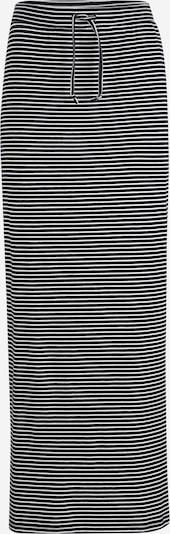 OBJECT (Tall) Sukně 'Stephanie' - tmavě modrá / bílá, Produkt