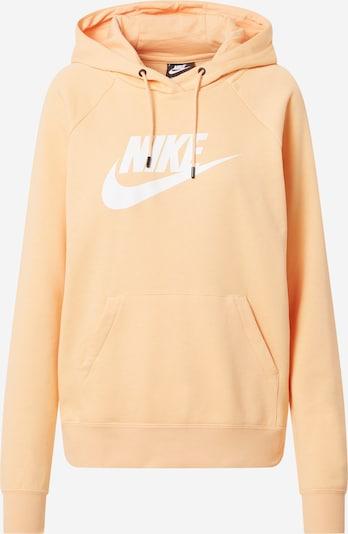 Megztinis be užsegimo 'Essential' iš Nike Sportswear , spalva - oranžinė, Prekių apžvalga