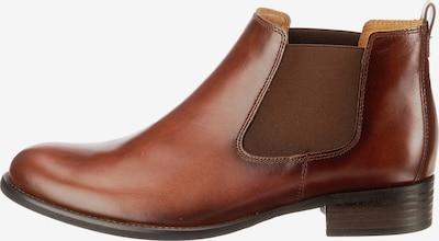 GABOR Chelsea Boots in braun, Produktansicht