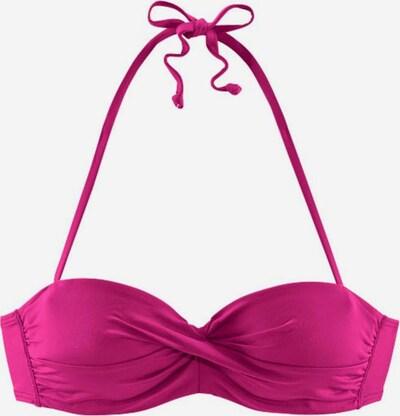 s.Oliver Bikinitop 'Spain' in de kleur Pink, Productweergave