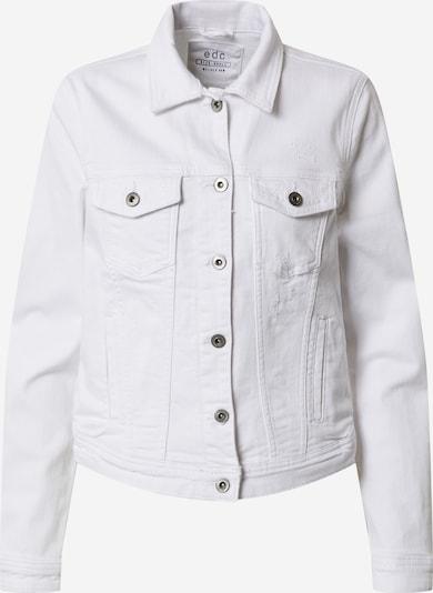 EDC BY ESPRIT Kleid in weiß, Produktansicht