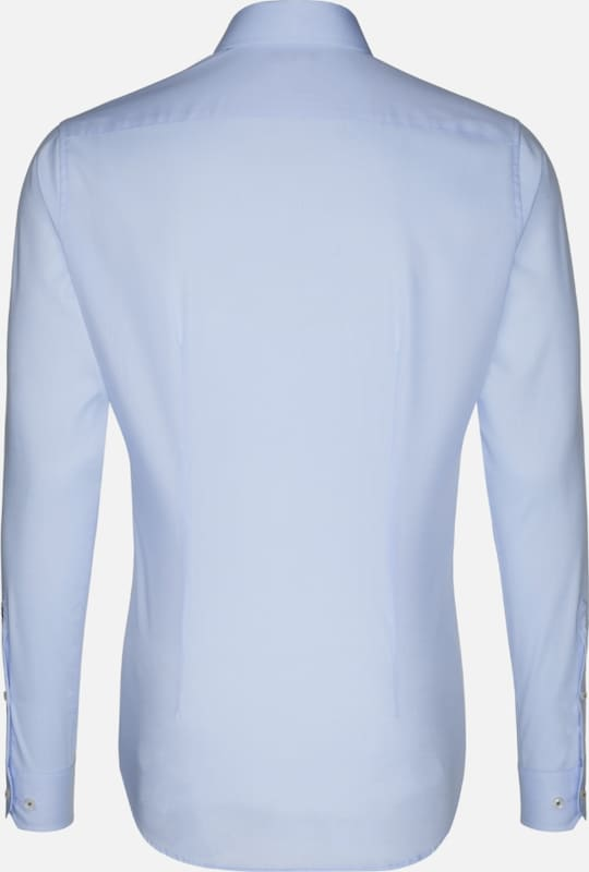 Seidensticker City-hemd X-slim