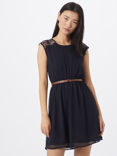 ONLY Kleid 'ONLRANY' in nachtblau, Modelansicht