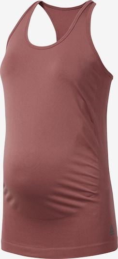 REEBOK Tanktop in rosé, Produktansicht