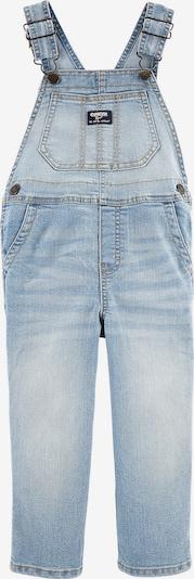 OshKosh Jeanslatzhose in hellblau, Produktansicht
