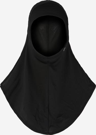 UNDER ARMOUR Sporta cepures melns, Preces skats