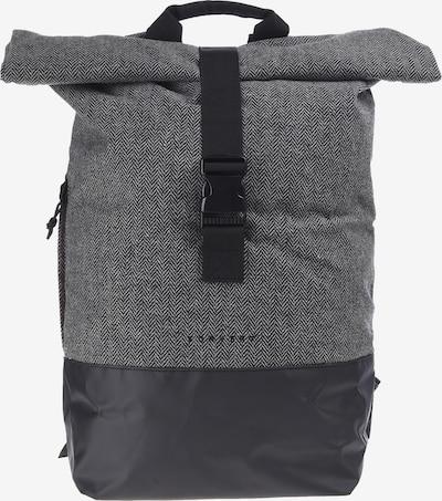 Forvert Daypack in graumeliert, Produktansicht
